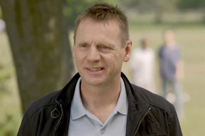 Gocompare.com: Stuart Pearce spot was most-remembered ad in August