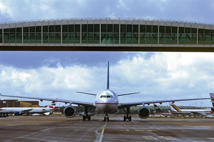 Gatwick Airport: seeks agencies amid planned increase in advertising spend