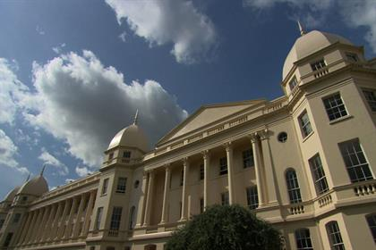 London Business School: seeks an agency to handle its advertising