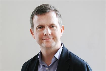 Chris Bourke, commercial director, EMEA, Qriously