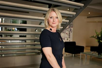 Cruickshank: moves to Wunderman
