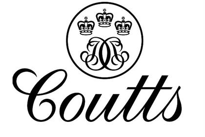 Coutts: hands account to CHI & Partners