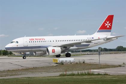 Air Malta: calls review for both creative and media accounts