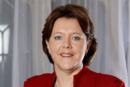 Maria Miller: the culture secretary welcomed the court ruling