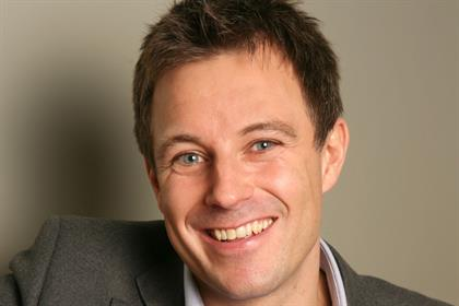 Stephen Haines: heads to New York to take up global role with Facebook