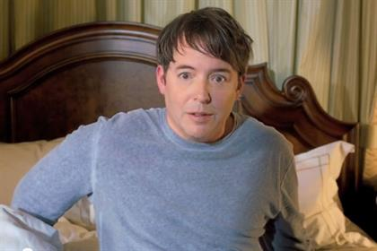 Honda: Matthew Broderick revisits his Ferris days