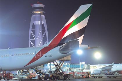 Emirates: Starcom MediaVest Group is the incumbent