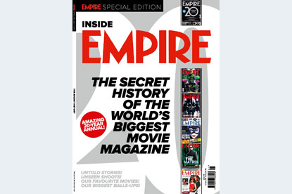Empire...collectors' edition