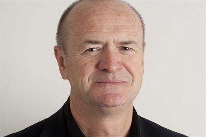 Mark Cranmer: global chief executive of Isobar