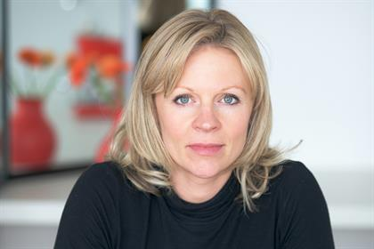 Jo Hagger: joins SapientNitro