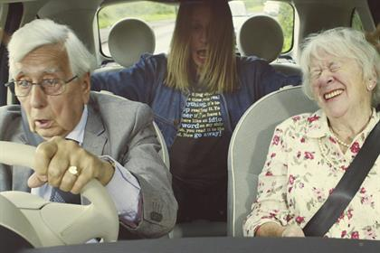 Europcar: caraoke social media campaign by LBi