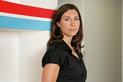 Lindsay Pattison: Maxus global chief strategy officer