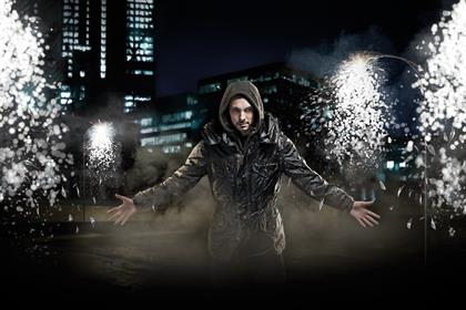 Dynamo: to star in Pepsi Max campaign