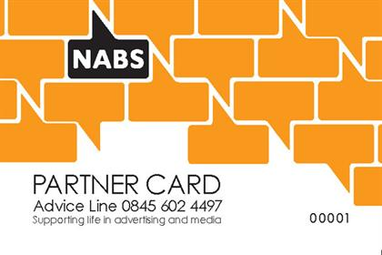 Nabs Partner Card: 'gives employers a chance to invest in their employees' futures'