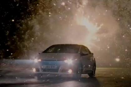 Honda UK: spark by Wieden & Kennedy London topsYouTube ad chart