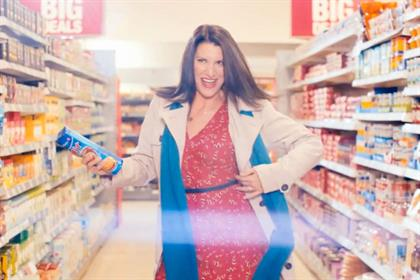 Hit biscuits: parent Bahlsen has appointed BMB for new brand