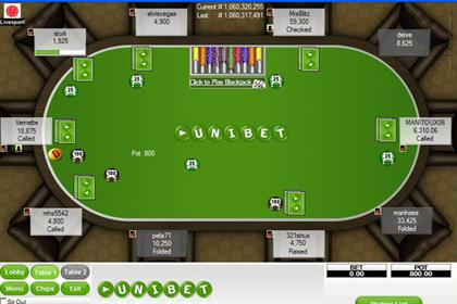 Unibet: seeks agency for its 2m UK ad account