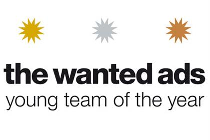 Competition: best young creative team in the UK sought