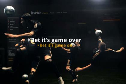 Bwin: plans to spend £50m on media this year to take on rivals
