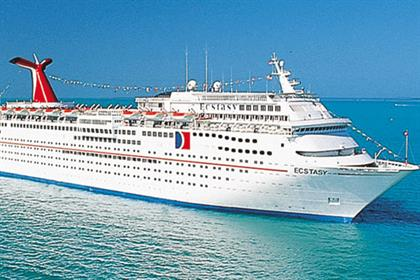 Carnival Cruise Lines: appoints MPG Media Contacts to UK media account