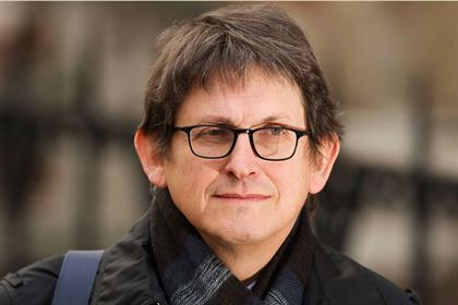 Rusbridger: to host The Guardian Leadership Breakfast