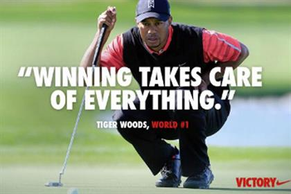 Tiger Woods: latest Nike ad sparks criticism on Facebook