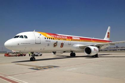 Iberia: Spanish airline hires Ogilvy Group as its global creative agency
