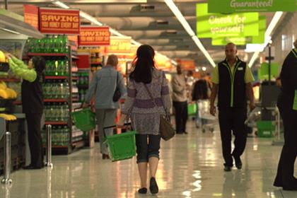 Asda: Carat and iProspect will work on the 10m digital account