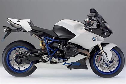BMW Motorrad: seeks agency