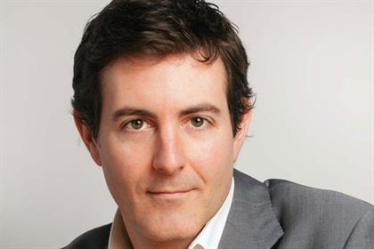 Ian Barber: director of communications at the Advertising Association