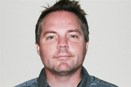 Mat Bisher: becomes executive creative director at McCann Worldgroup