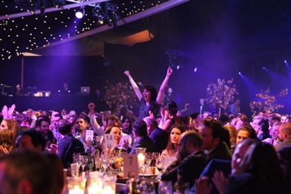 British Arrows Craft Awards: celebrating the craft skills employed in ads