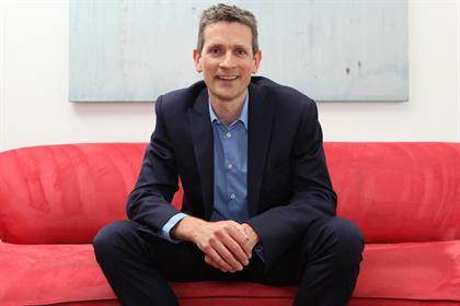 Bruce Daisley: moves up to UK country manager at Twitter