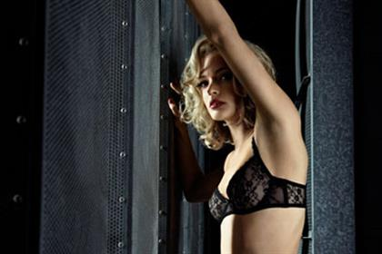 Agent Provocateur: Grape lands social media brief
