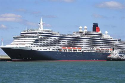 Cunard Line: picks LBi to handle digital in three markets