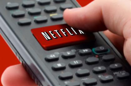 Netflix: launches in the UK