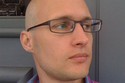 David Carr: joins DigitasLBi as strategy director