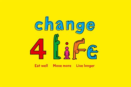 Change4Life: Govt campaign
