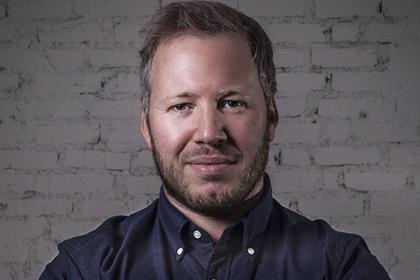 Baptiste Clinet: executive creative director, Ogilvy & Mather Paris