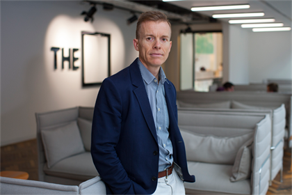 Neil Dawson: European chief strategy officer at SapientNitro