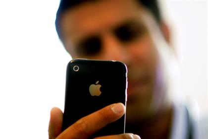 Mobile: ad revenue boosted digital adspend in 2012