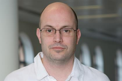 BETC London: appoints Simon Morris