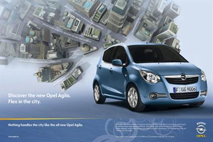 Opel: pan-Euro ad review