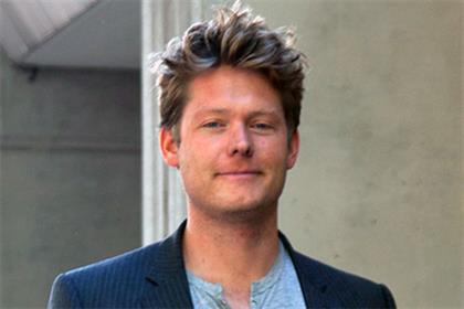 Tom Goodwin: a director of the Tomorrow Group