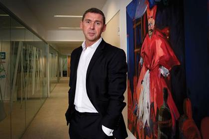 Tim Hipperson: to become interim chief executive of Weve