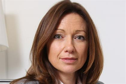 Kate Howe: joins Gyro as managing director