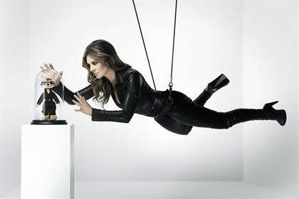 Comparethemarket.com: Liz Hurley ad among most-viewed content