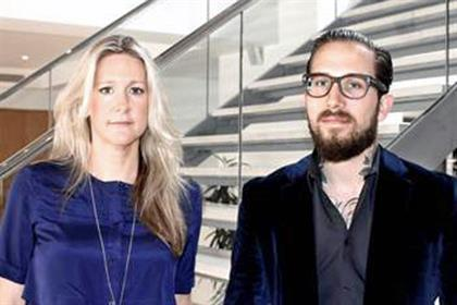 Lida: new hires Joanne Olsen and Sven Kaifel