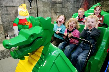 Legoland: BMB will create an Easter campaign for countries that have one of its theme parks