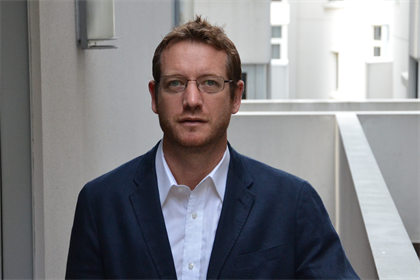 Sinnock: joining M&C Saatchi